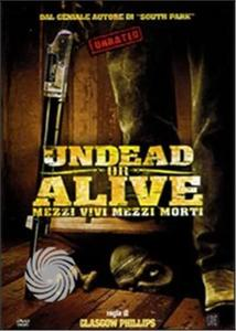 Undead or alive - DVD - thumb - MediaWorld.it