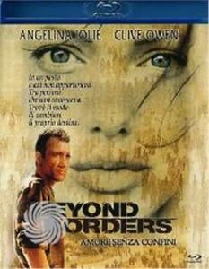 Beyond borders - Amore senza confini - Blu-Ray - MediaWorld.it