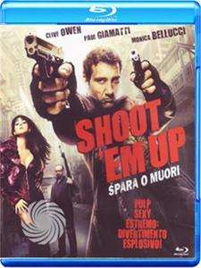 Shoot'em up - Spara o muori - Blu-Ray - MediaWorld.it