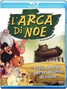 L'arca di Noè - Blu-Ray - MediaWorld.it