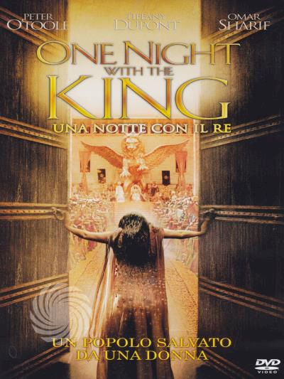 ONE NIGHT WITH THE KING - DVD - thumb - MediaWorld.it