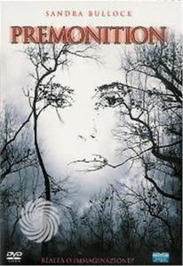 PREMONITION - Blu-Ray - MediaWorld.it