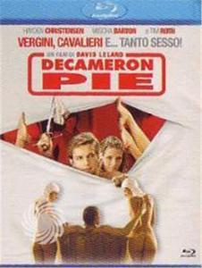 Decameron pie - Blu-Ray - MediaWorld.it
