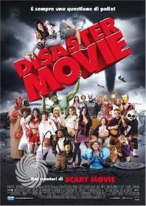 Disaster movie - DVD - thumb - MediaWorld.it