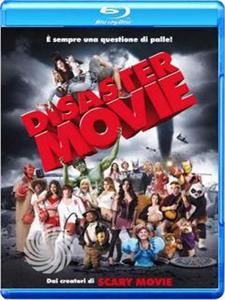 Disaster movie - Blu-Ray - MediaWorld.it
