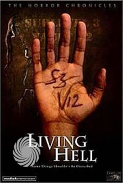 Living hell - DVD - thumb - MediaWorld.it