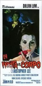La frusta e il corpo - DVD - thumb - MediaWorld.it