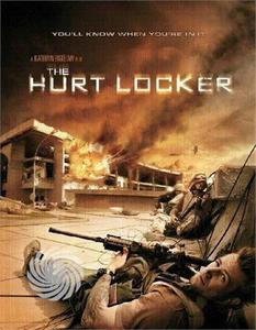 The hurt locker - DVD - thumb - MediaWorld.it