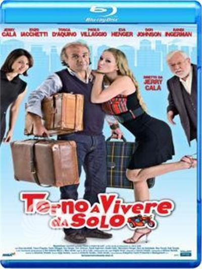 Torno a vivere da solo - Blu-Ray - thumb - MediaWorld.it