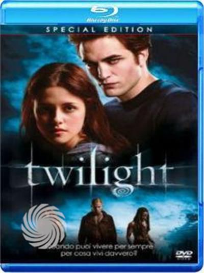 Twilight - Blu-Ray - thumb - MediaWorld.it