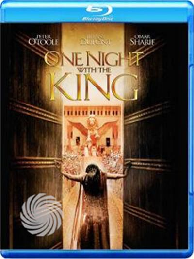 ONE NIGHT WITH THE KING - Blu-Ray - thumb - MediaWorld.it