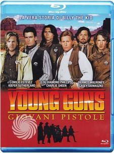 Young guns - Giovani pistole - Blu-Ray - thumb - MediaWorld.it