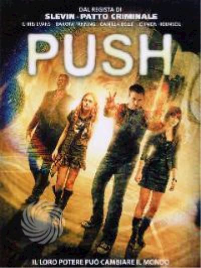 Push - DVD - thumb - MediaWorld.it