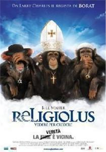 Religiolus - Vedere per credere - DVD - thumb - MediaWorld.it