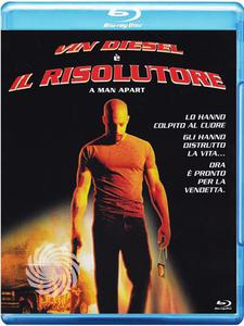 Il risolutore - A man apart - Blu-Ray - MediaWorld.it