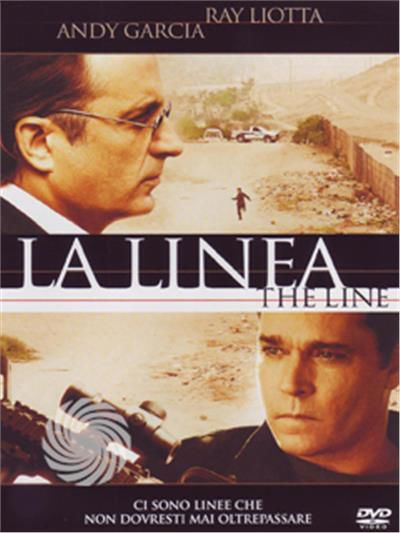 La linea - The line - DVD - thumb - MediaWorld.it