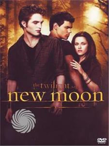 New moon - The twilight saga - DVD - thumb - MediaWorld.it