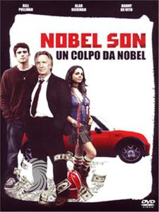 Nobel son - Un colpo da Nobel - DVD - thumb - MediaWorld.it