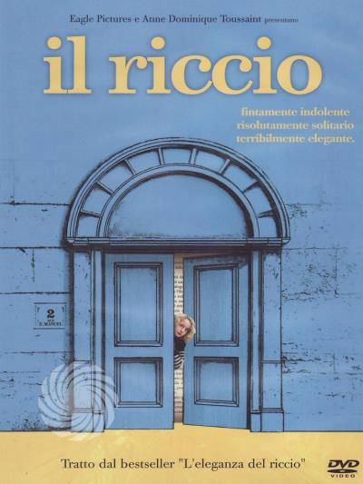 Il riccio - DVD - thumb - MediaWorld.it