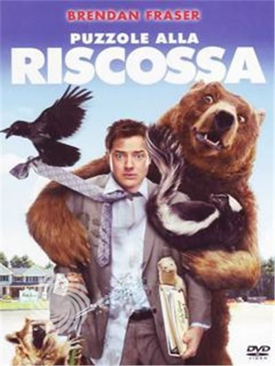 Puzzole alla riscossa - DVD - thumb - MediaWorld.it