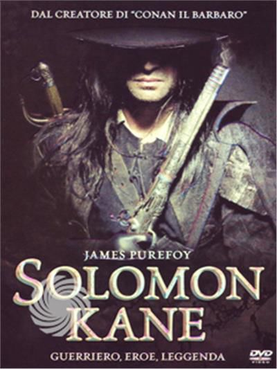 Solomon Kane - DVD - thumb - MediaWorld.it