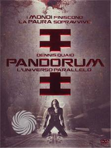 Pandorum - L'universo parallelo - DVD - thumb - MediaWorld.it