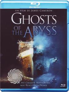 Ghosts of the abyss - Blu-Ray - thumb - MediaWorld.it