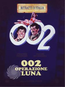 002 - Operazione Luna - DVD - thumb - MediaWorld.it