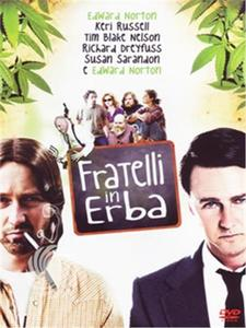 Fratelli in erba - DVD - thumb - MediaWorld.it