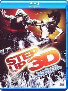 Step up 3 - Blu-Ray  3D - MediaWorld.it