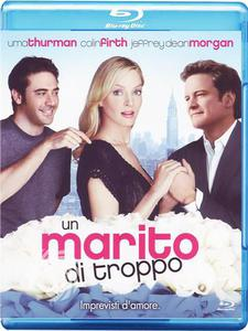 Un marito di troppo - Blu-Ray - thumb - MediaWorld.it
