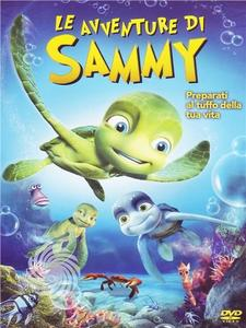 Le avventure di Sammy - DVD - thumb - MediaWorld.it