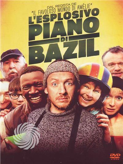 L'esplosivo piano di Bazil - DVD - thumb - MediaWorld.it