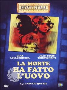 La morte ha fatto l'uovo - DVD - thumb - MediaWorld.it