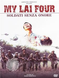 My Lai Four - Soldati senza onore - DVD - thumb - MediaWorld.it