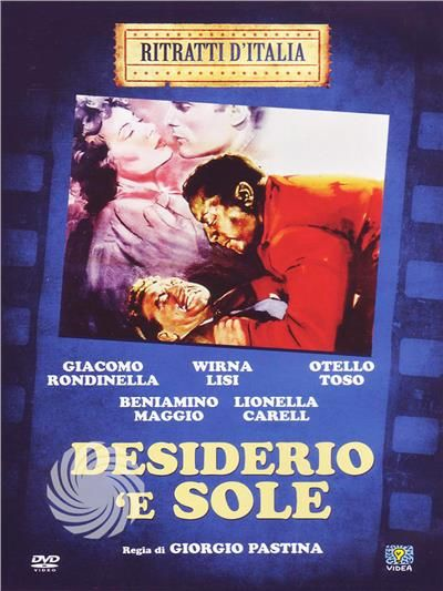 Desiderio 'e sole - DVD - thumb - MediaWorld.it