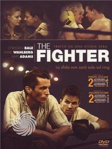The fighter - DVD - thumb - MediaWorld.it