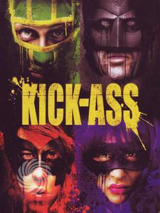 Kick-ass - DVD - thumb - MediaWorld.it