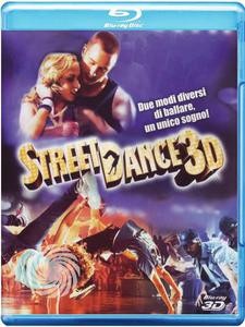 Street dance - Blu-Ray  3D - thumb - MediaWorld.it