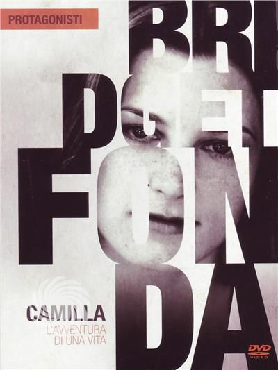 Camilla - DVD - thumb - MediaWorld.it