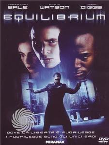 Equilibrium - DVD - thumb - MediaWorld.it