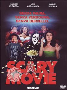 Scary movie - DVD - thumb - MediaWorld.it