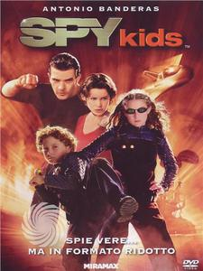Spy kids - DVD - thumb - MediaWorld.it