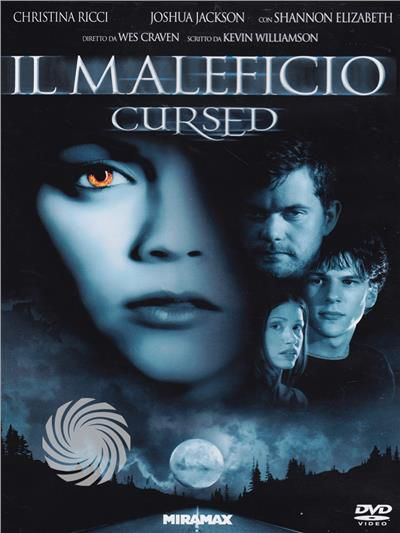 Il maleficio - Cursed - DVD - thumb - MediaWorld.it