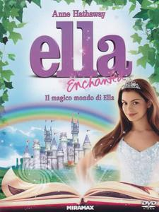 Ella enchanted - Il magico mondo di Ella - DVD - thumb - MediaWorld.it