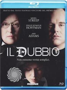 Il dubbio - Blu-Ray - thumb - MediaWorld.it