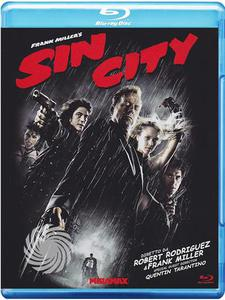 Sin city - Blu-Ray - MediaWorld.it
