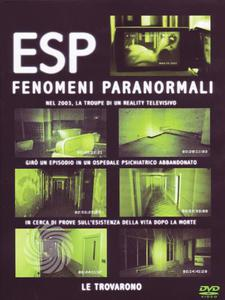 ESP - Fenomeni paranormali - DVD - thumb - MediaWorld.it