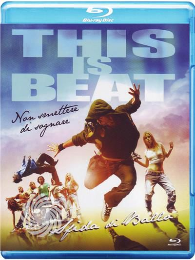 This is beat - Sfida di ballo - Blu-Ray - thumb - MediaWorld.it