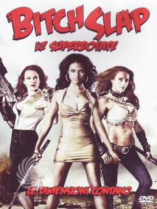 Bitch slap - Le superdotate - DVD - thumb - MediaWorld.it